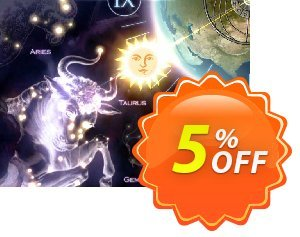 3PlaneSoft Zodiac Clock 3D Screensaver discount coupon 3PlaneSoft Zodiac Clock 3D Screensaver Coupon - 3PlaneSoft Zodiac Clock 3D Screensaver offer discount
