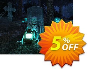 3PlaneSoft Halloween Walk 3D Screensaver Gutschein rabatt 3PlaneSoft Halloween Walk 3D Screensaver Coupon Aktion: 3PlaneSoft Halloween Walk 3D Screensaver offer discount