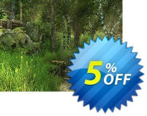 3PlaneSoft Forest Walk 3D Screensaver discount coupon 3PlaneSoft Forest Walk 3D Screensaver Coupon - 3PlaneSoft Forest Walk 3D Screensaver offer discount