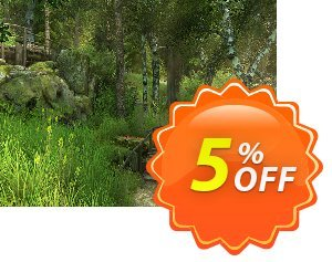 3PlaneSoft Forest Walk 3D Screensaver Coupon discount 3PlaneSoft Forest Walk 3D Screensaver Coupon. Promotion: 3PlaneSoft Forest Walk 3D Screensaver offer discount