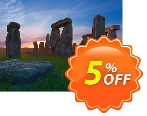 3PlaneSoft Stonehenge 3D Screensaver discount coupon 3PlaneSoft Stonehenge 3D Screensaver Coupon - 3PlaneSoft Stonehenge 3D Screensaver offer discount