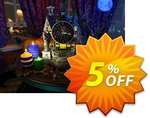 3PlaneSoft Halloween Evening 3D Screensaver discount coupon 3PlaneSoft Halloween Evening 3D Screensaver Coupon - 3PlaneSoft Halloween Evening 3D Screensaver offer discount