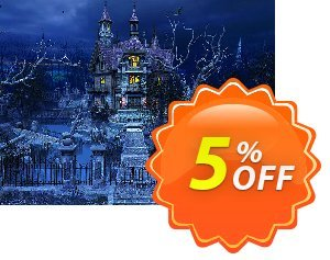3PlaneSoft Haunted House 3D Screensaver discount coupon 3PlaneSoft Haunted House 3D Screensaver Coupon - 3PlaneSoft Haunted House 3D Screensaver offer discount