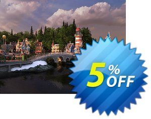 3PlaneSoft Spring Village 3D Screensaver discount coupon 3PlaneSoft Spring Village 3D Screensaver Coupon - 3PlaneSoft Spring Village 3D Screensaver offer discount