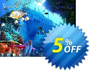 3PlaneSoft Coral Reef 3D Screensaver discount coupon 3PlaneSoft Coral Reef 3D Screensaver Coupon - 3PlaneSoft Coral Reef 3D Screensaver offer discount
