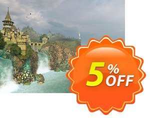 3PlaneSoft Ancient Castle 3D Screensaver Gutschein rabatt 3PlaneSoft Ancient Castle 3D Screensaver Coupon Aktion: 3PlaneSoft Ancient Castle 3D Screensaver offer discount