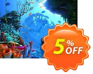 3PlaneSoft Coral Clock 3D Screensaver discount coupon 3PlaneSoft Coral Clock 3D Screensaver Coupon - 3PlaneSoft Coral Clock 3D Screensaver offer discount