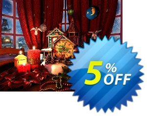 3PlaneSoft Christmas Evening 3D Screensaver 優惠券,折扣碼 3PlaneSoft Christmas Evening 3D Screensaver Coupon,促銷代碼: 3PlaneSoft Christmas Evening 3D Screensaver offer discount
