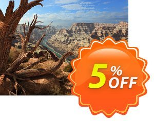 3PlaneSoft Grand Canyon 3D Screensaver Coupon discount 3PlaneSoft Grand Canyon 3D Screensaver Coupon. Promotion: 3PlaneSoft Grand Canyon 3D Screensaver offer discount