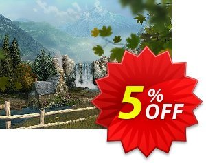 3PlaneSoft Mountain Waterfall 3D Screensaver Coupon discount 3PlaneSoft Mountain Waterfall 3D Screensaver Coupon. Promotion: 3PlaneSoft Mountain Waterfall 3D Screensaver offer discount