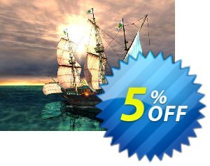3PlaneSoft Galleon 3D Screensaver discount coupon 3PlaneSoft Galleon 3D Screensaver Coupon - 3PlaneSoft Galleon 3D Screensaver offer discount