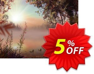 3PlaneSoft Fog Lake Screensaver discount coupon 3PlaneSoft Fog Lake Screensaver Coupon - 3PlaneSoft Fog Lake Screensaver offer discount
