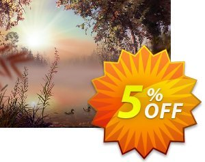 3PlaneSoft Fog Lake Screensaver 優惠券,折扣碼 3PlaneSoft Fog Lake Screensaver Coupon,促銷代碼: 3PlaneSoft Fog Lake Screensaver offer discount