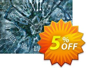 3PlaneSoft Ice Clock 3D Screensaver discount coupon 3PlaneSoft Ice Clock 3D Screensaver Coupon - 3PlaneSoft Ice Clock 3D Screensaver offer discount