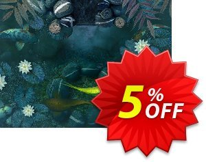 3PlaneSoft Koi Pond - Waterfall 3D Screensaver discount coupon 3PlaneSoft Koi Pond - Waterfall 3D Screensaver Coupon - 3PlaneSoft Koi Pond - Waterfall 3D Screensaver offer discount