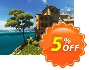3PlaneSoft Sunny Patio 3D Screensaver 優惠券,折扣碼 3PlaneSoft Sunny Patio 3D Screensaver Coupon,促銷代碼: 3PlaneSoft Sunny Patio 3D Screensaver offer discount