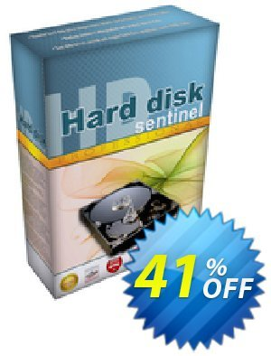 Hard Disk Sentinel Family Coupon, discount 41% OFF Hard Disk Sentinel Family Dec 2020. Promotion: Amazing discounts code of Hard Disk Sentinel Family, tested in December 2020