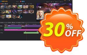 GoPlay Editor (Yearly) Coupon, discount GoPlay Editor Yearly License Awesome promotions code 2020. Promotion: Awesome promotions code of GoPlay Editor Yearly License 2020
