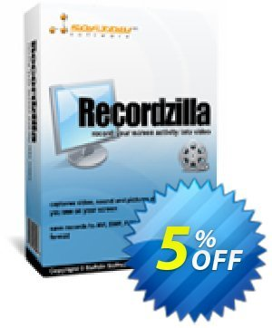 Recordzilla Screen Recorder Coupon, discount Recordzilla Imposing discount code 2020. Promotion: Imposing discount code of Recordzilla 2020