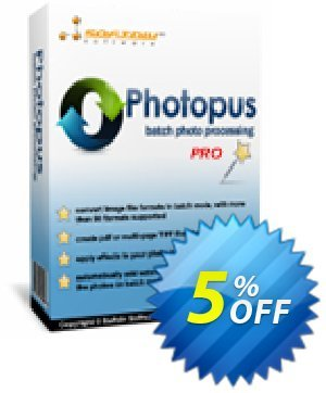 Photopus Pro Coupon, discount Photopus Pro Stirring promo code 2020. Promotion: Stirring promo code of Photopus Pro 2020