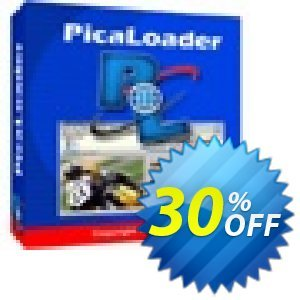 PicaLoader Coupon, discount PicaLoader Formidable sales code 2021. Promotion: Formidable sales code of PicaLoader 2021