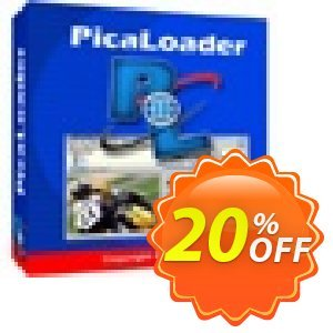 PicaLoader Business License Coupon, discount PicaLoader Business License Awesome promo code 2021. Promotion: Awesome promo code of PicaLoader Business License 2021