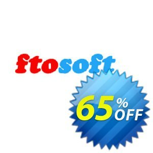 Ftosoft Audio Convert Coupon, discount Audio Convert Special promo code 2020. Promotion: Special promo code of Audio Convert 2020