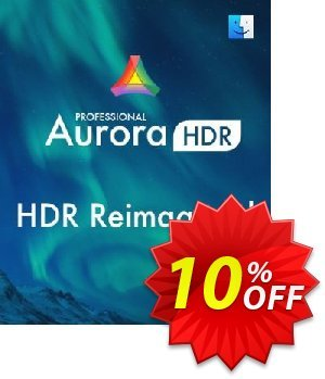Aurora HDR Coupon, discount 10% OFF Aurora HDR Jan 2020. Promotion: Imposing discount code of Aurora HDR, tested in January 2020