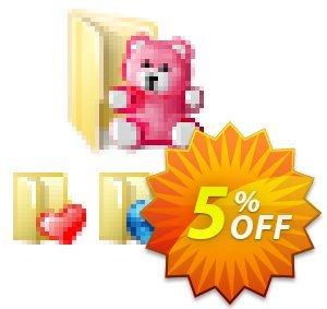 Everyday Folder Icons Coupon discount Everyday Folder Icons Wondrous offer code 2021