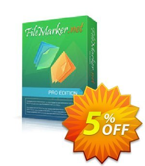 FileMarker.NET Pro (Desktop PC + Laptop) discount coupon FileMarker.NET Pro (Desktop PC + Laptop) Super discounts code 2020 - Super discounts code of FileMarker.NET Pro (Desktop PC + Laptop) 2020