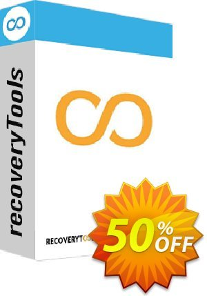 Recoverytools zMigrator - Corporate License 優惠券,折扣碼 Coupon code zMigrator - Corporate License,促銷代碼: zMigrator - Corporate License offer from Recoverytools