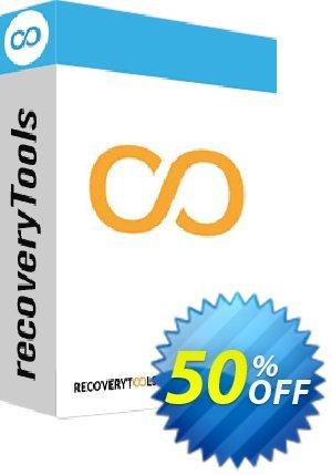 Recoverytools Zimbra Converter - Standard Edition (AD) Coupon, discount Coupon code Zimbra Converter - Standard Edition (AD). Promotion: Zimbra Converter - Standard Edition (AD) offer from Recoverytools