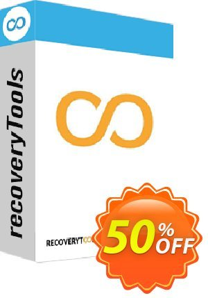 RecoveryTools MBOX to OLM discount coupon Coupon code RecoveryTools MBOX to OLM - Standard License - RecoveryTools MBOX to OLM - Standard License offer from Recoverytools