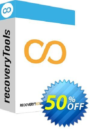 RecoveryTools MBOX to OLM 優惠券,折扣碼 Coupon code RecoveryTools MBOX to OLM - Standard License,促銷代碼: RecoveryTools MBOX to OLM - Standard License offer from Recoverytools