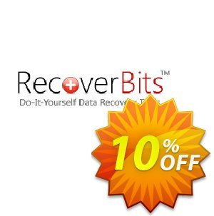 RecoverBits Deleted File Recovery discount coupon Coupon code RecoverBits Deleted File Recovery - Personal License - RecoverBits Deleted File Recovery - Personal License offer from RecoverBits