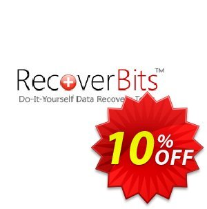 RecoverBits Formatted Data Recovery Coupon discount Coupon code RecoverBits Formatted Data Recovery - Personal License. Promotion: RecoverBits Formatted Data Recovery - Personal License offer from RecoverBits