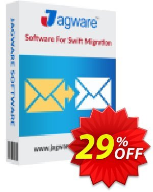 Jagware PST to PDF Wizard discount coupon Coupon code Jagware PST to PDF Wizard - Home User License - Jagware PST to PDF Wizard - Home User License offer from Jagware Software