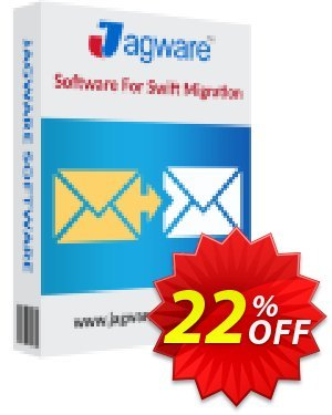 Jagware MSG to PST Wizard - Business License discount coupon Coupon code Jagware MSG to PST Wizard - Business License - Jagware MSG to PST Wizard - Business License offer from Jagware Software