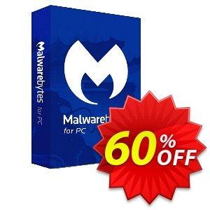 Malwarebytes Premium Coupon, discount Malwarebytes Premium Big promotions code 2021. Promotion: Big promotions code of Malwarebytes Premium 2021