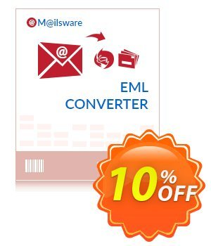 Mailsware EML Converter - Migration License discount coupon Coupon code Mailsware EML Converter - Migration License - Mailsware EML Converter - Migration License offer from ZOOK Software