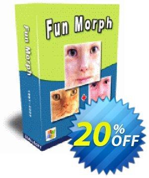 Zeallsoft Fun Morph Coupon, discount Fun Morph Fearsome promo code 2020. Promotion: Fearsome promo code of Fun Morph 2020
