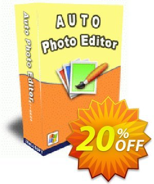 Zeallsoft Auto Photo Editor Coupon, discount Auto Photo Editor Dreaded discounts code 2020. Promotion: Dreaded discounts code of Auto Photo Editor 2020