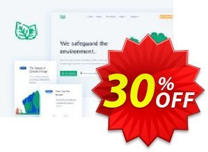 Themesberg Leaf - Nonprofit Environmental Bootstrap 4 Template Coupon, discount Leaf - Nonprofit Environmental Bootstrap 4 Template (Personal License) Special deals code 2021. Promotion: Special deals code of Leaf - Nonprofit Environmental Bootstrap 4 Template (Personal License) 2021