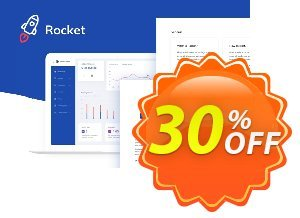 Themesberg Rocket - SaaS Bootstrap 4 Template discount coupon Rocket - SaaS Bootstrap 4 Template (Freelancer License) Awesome deals code 2020 - Awesome deals code of Rocket - SaaS Bootstrap 4 Template (Freelancer License) 2020