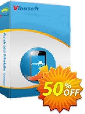Vibosoft Android SMS + Contacts Recovery Coupon, discount Coupon code Vibosoft Android SMS + Contacts Recovery. Promotion: Vibosoft Android SMS + Contacts Recovery offer from Vibosoft Studio