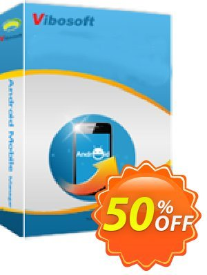 Vibosoft Android Mobile Manager for Mac Coupon, discount Coupon code Vibosoft Android Mobile Manager for Mac. Promotion: Vibosoft Android Mobile Manager for Mac offer from Vibosoft Studio