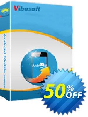 Vibosoft DR. Mobile for Android Coupon, discount Coupon code Vibosoft DR. Mobile for Android. Promotion: Vibosoft DR. Mobile for Android offer from Vibosoft Studio