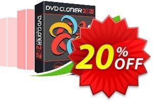 OpenCloner DVD-Cloner Standard Upgrade Coupon, discount Coupon code DVD-Cloner - Standard Upgrade. Promotion: DVD-Cloner - Standard Upgrade offer from OpenCloner