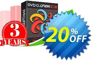 OpenCloner DVD-Cloner (3 years Upgrade) Coupon, discount Coupon code DVD-Cloner - 3 years Upgrade. Promotion: DVD-Cloner - 3 years Upgrade offer from OpenCloner