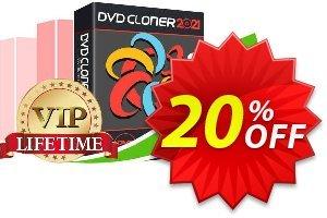 OpenCloner DVD-Cloner (Lifetime Upgrade) Coupon, discount Coupon code DVD-Cloner - Lifetime Upgrade. Promotion: DVD-Cloner - Lifetime Upgrade offer from OpenCloner
